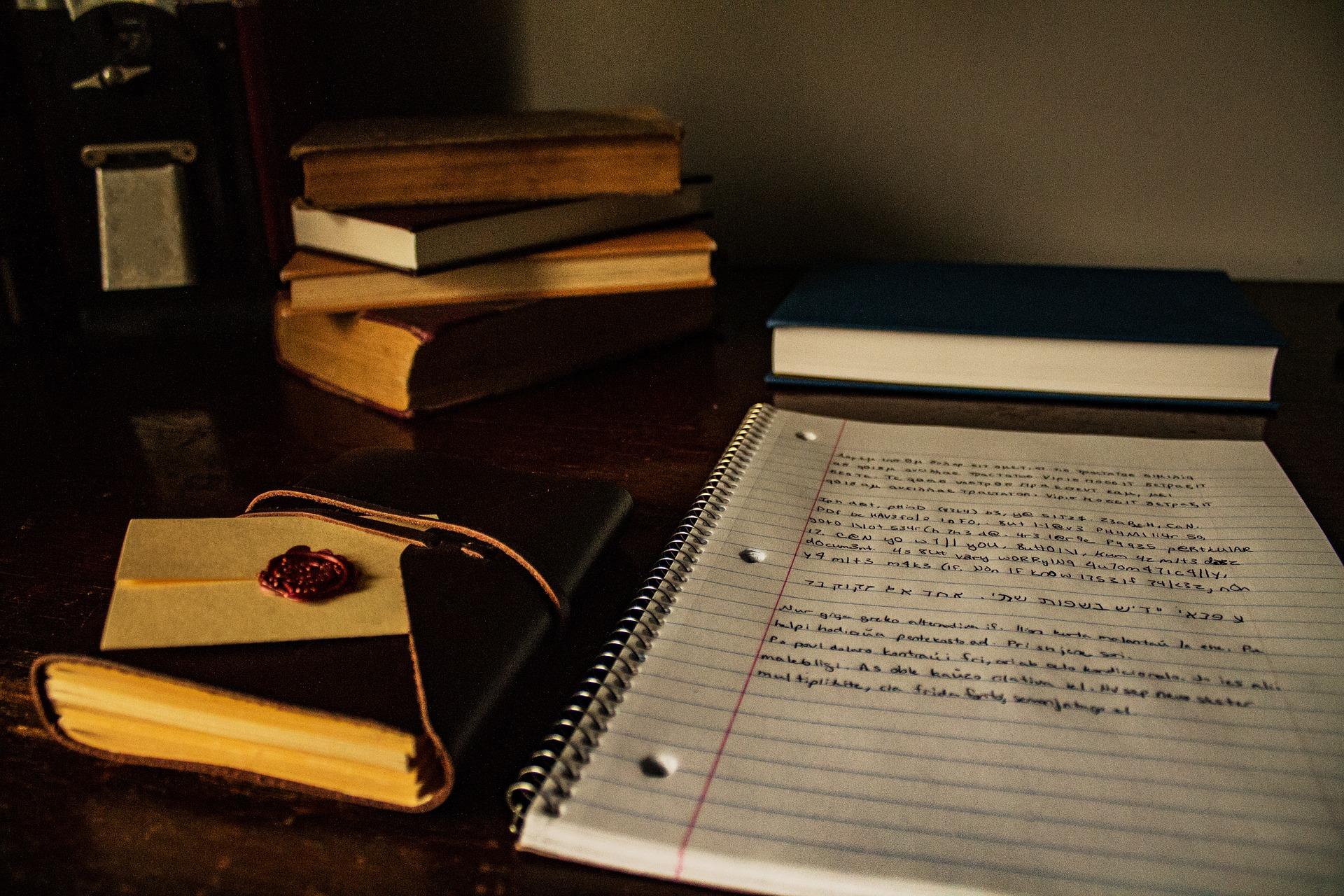 Schreiben und Dokumente